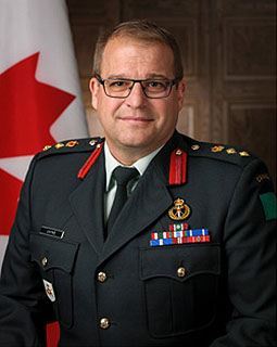 Commander, Canadian Forces Base Kingston